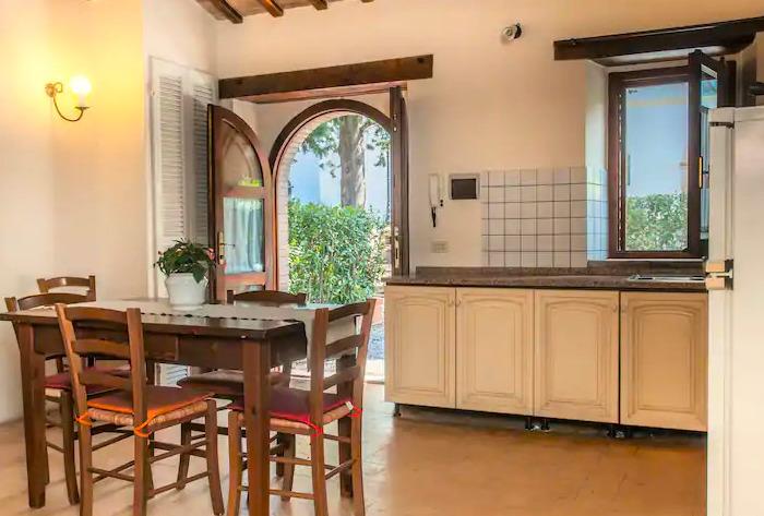 Case Vacanza Corte Fratini,Umbria,Appartamento Leone,Trevi,Perugia