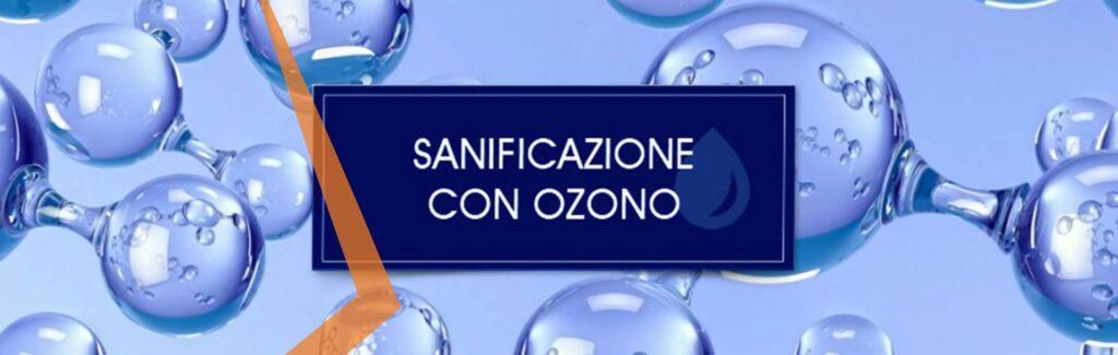 Corte Fratini appartamenti sanificazione ad ozono