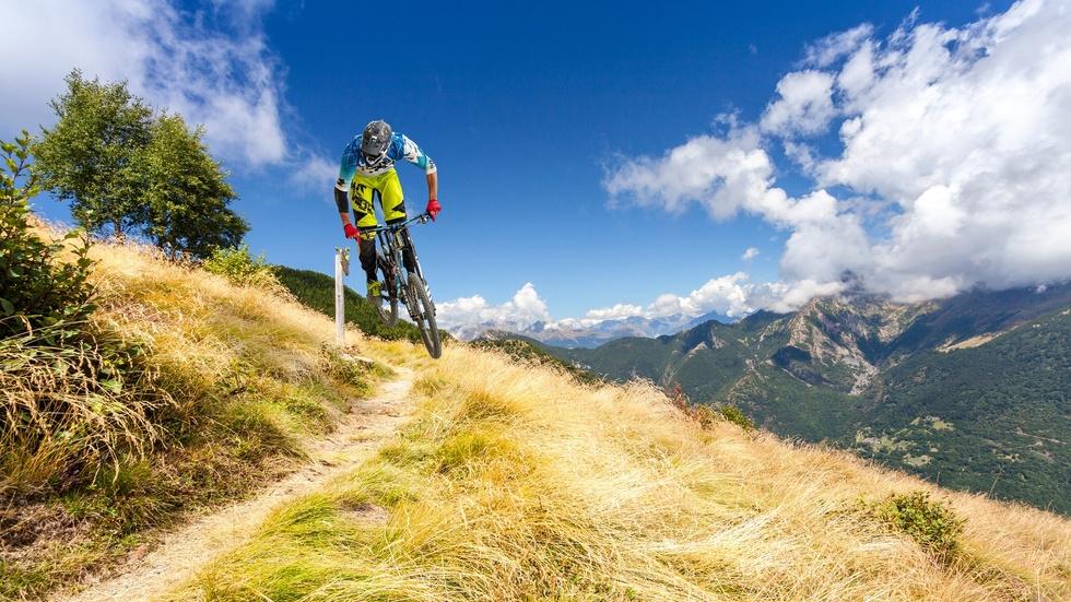 Corte Fratini Bike Tourism Umbria