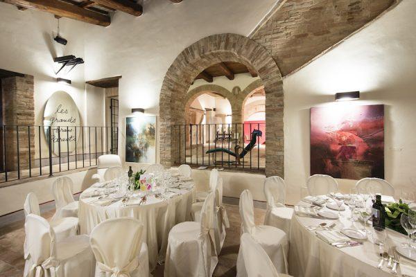 Corte Fratini Wedding 14
