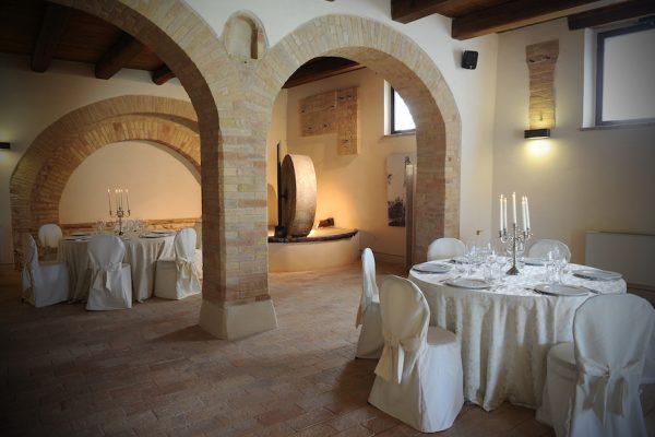 Corte Fratini Wedding 26