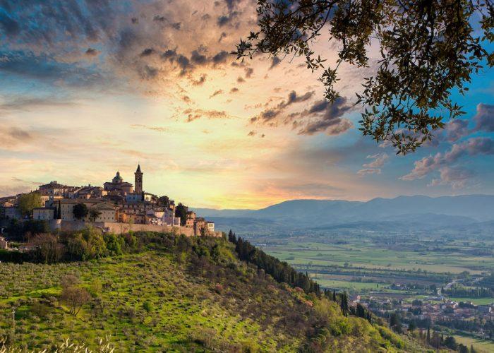 Case Vacanza Corte Fratini,Umbria,Appartamenti,Trevi,Perugia